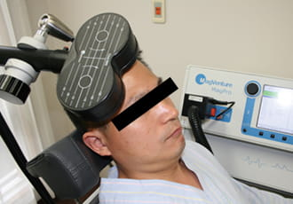 TMS=Transcranial Magnetic Stimulation